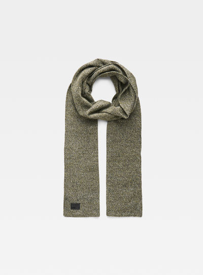 Effo Heather Scarf