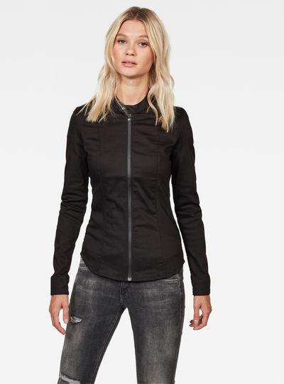 Lynn Lunar Slim Shirt