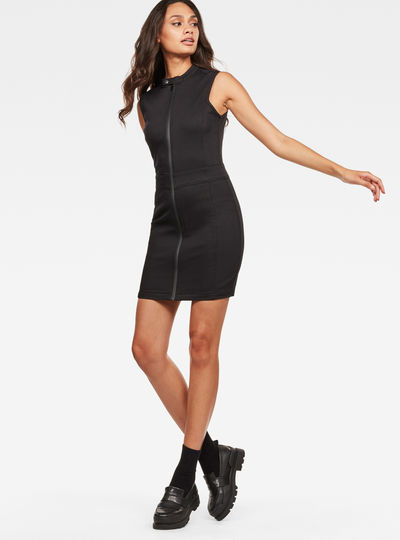 Lynn Lunar Slim Dress