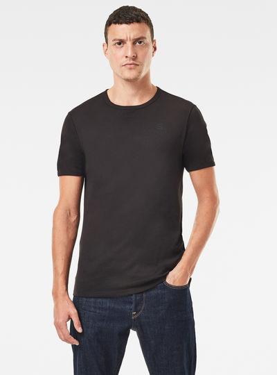Basic T-Shirt 2-Pack