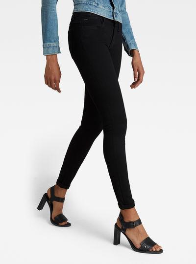 G-Star Raw Denim Damen Skinny Jeans verschiedene Modelle