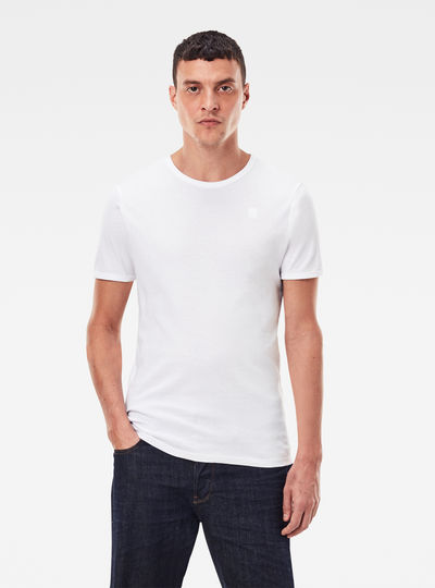 b49ec7bc23 Basic T-Shirt 2-Pack Sustainable