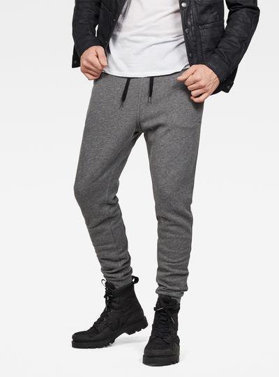 Doax 3D Slim Sweatpants