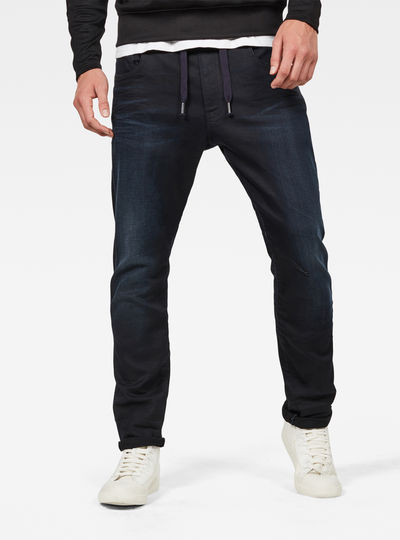 Arc 3D Straight Tapered Jeans