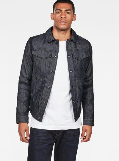 Motac Slim Jacket