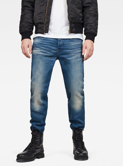 1885e4f0 Men's Jeans | Just the Product | Men | G-Star RAW®