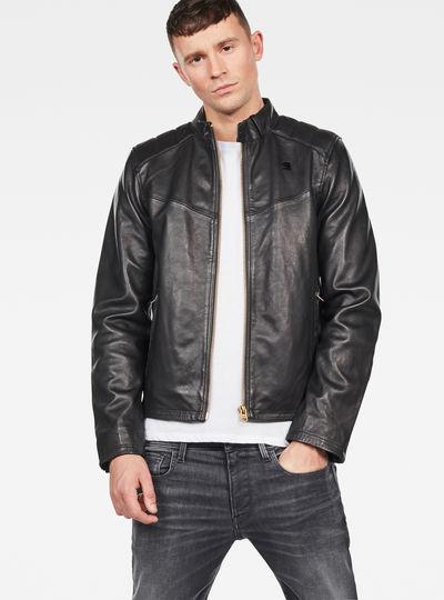 Suzaki Classic Jacket