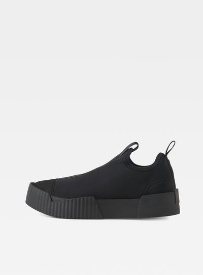 Rackam Sock Sneakers