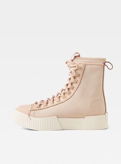 Rackam Scuba High Sneakers