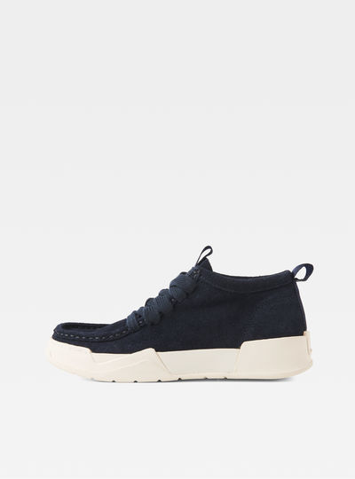 Rackam Wallabee Sport Sneakers