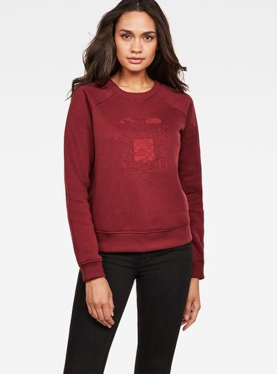Graphic 18 Xzula Sweater