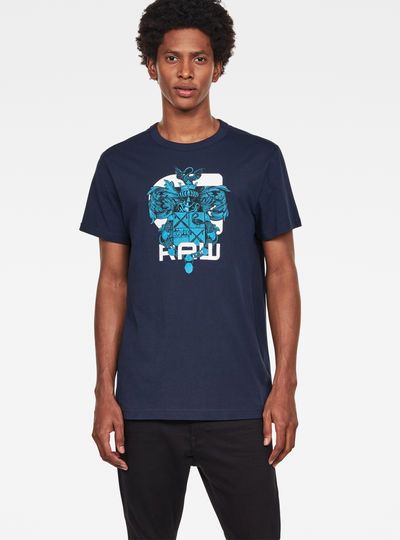 Graphic 9 T-Shirt