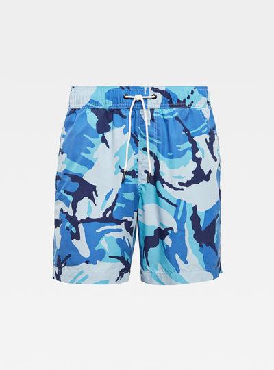 Dirik Swim shorts
