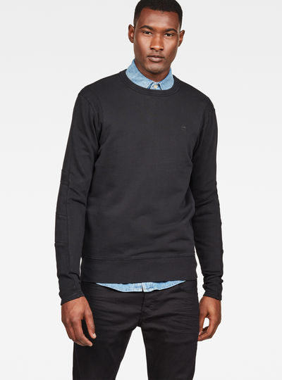 Motac-X Slim Sweater