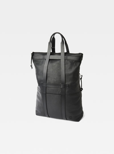 Estan Shopper Leather