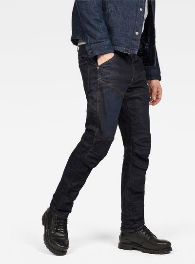 5620 G-Star Elwood 3D Straight Jeans
