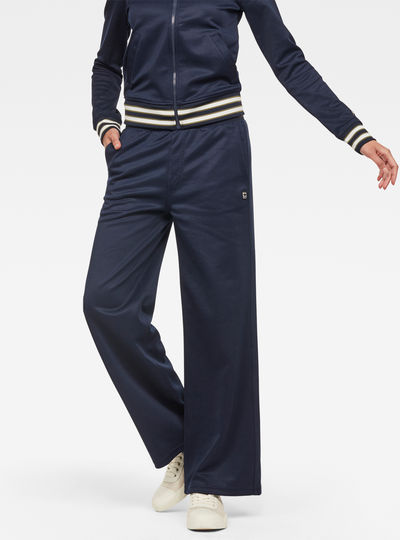 Lucay Wide Trackpants