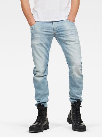 Arc-Z 3D Slim Jeans
