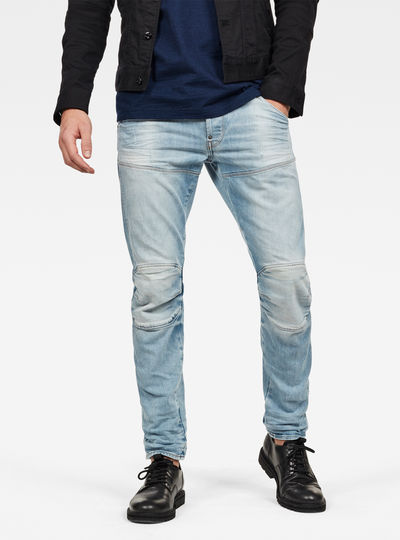 5620-Z G-Star Elwood 3D Slim Jeans