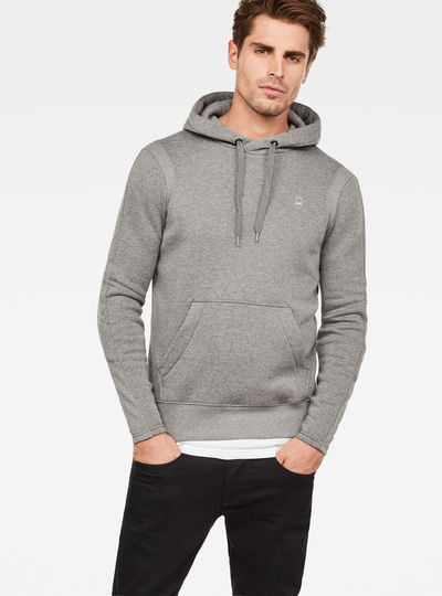 Motac-X Hooded Sweater