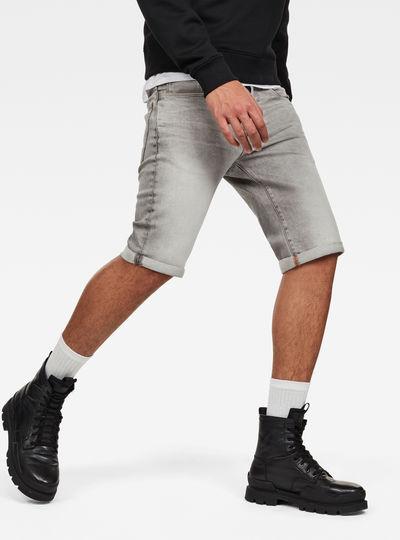 3301 1/2 Shorts
