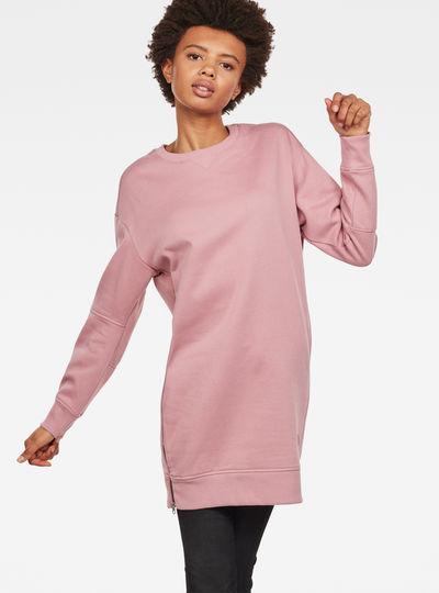 Lajla Ann Sweat Dress