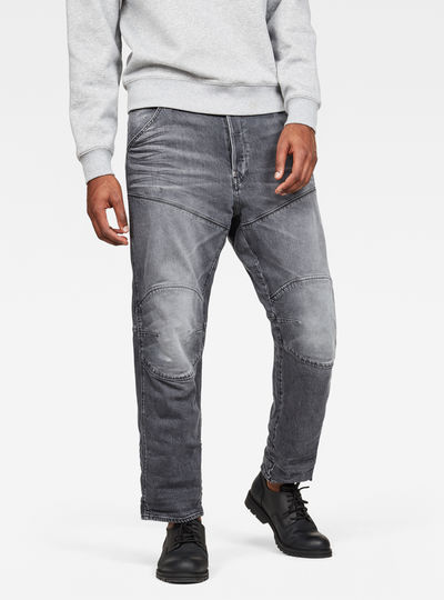 5620 G-Star Elwood 3D Relaxed Jeans