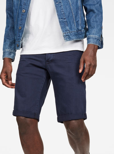 3301 1\2 Shorts