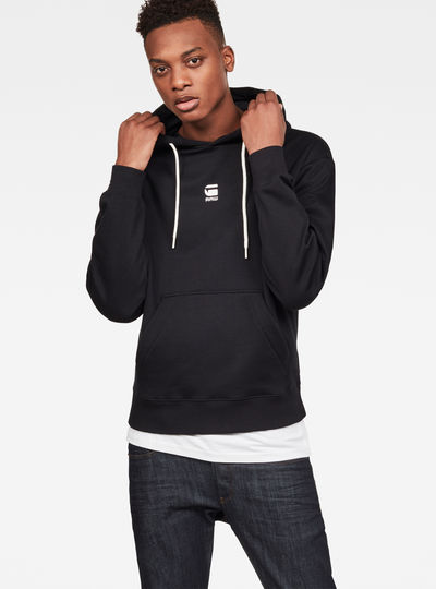 Stor Swando Ann Hooded Sweater