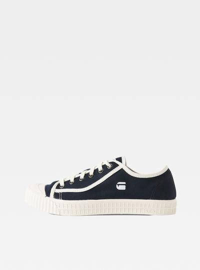 d759893de Rovulc Denim Sneakers ...