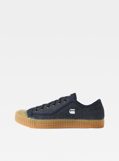 Rovulc Roel Low Sneakers