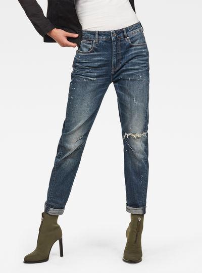 Arc 2.0 3D Mid Waist Boyfriend Jeans 5fab8005e78