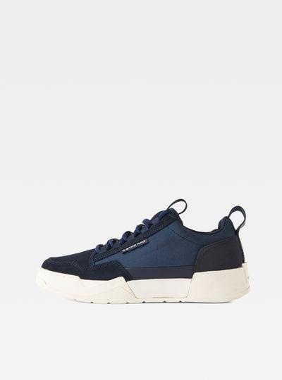 Rackam Yard II Low Sneakers