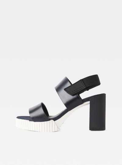 Rackam Core Denim Sandal