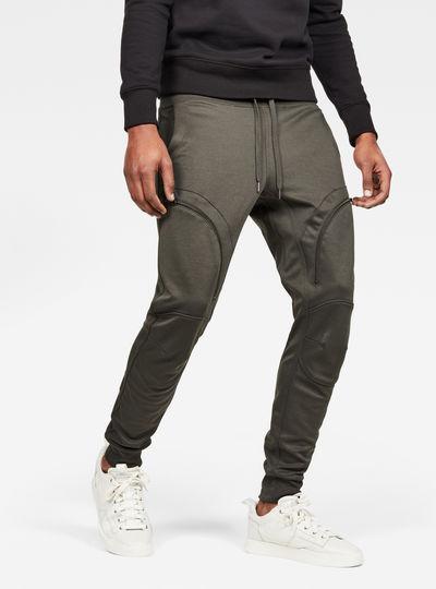 Air Defence Zip 3D Slim Sweatpants
