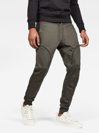 Air Defence Zip 3D Slim Sweatpant