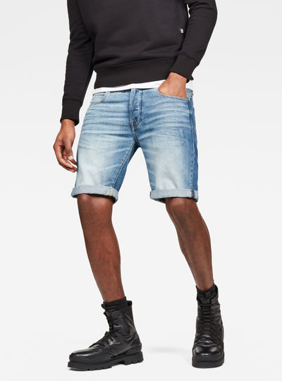 D-Staq 5-Pocket Shorts