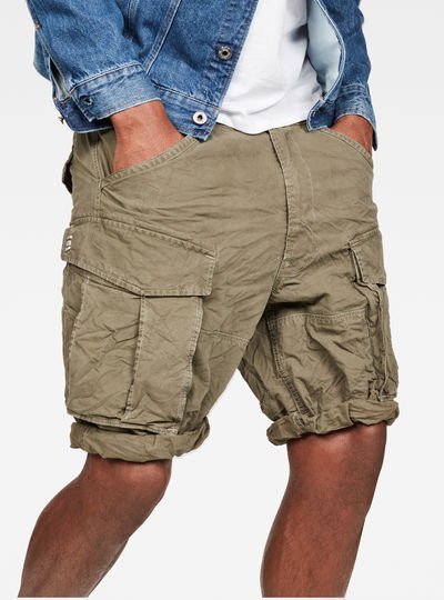Rovic X-Relaxed Trainer Short