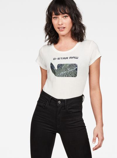 Graphic 18 Slim T-Shirt