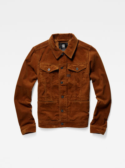 D-Staq Slim Jacket