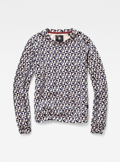Alkane Xzula Sweater