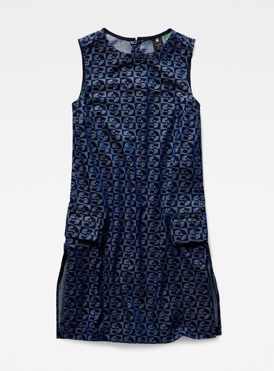 Blake Dress Sleeveless