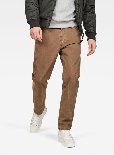 Bronson Straight Tapered Chino