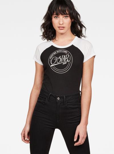 Graphic 19 Slim T-Shirt