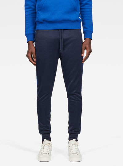 Alchesai Slim Tapered Sweatpant