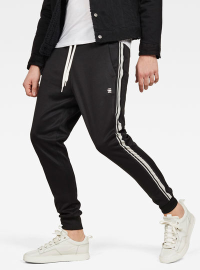 Alchesai Slim Tapered Sweatpants