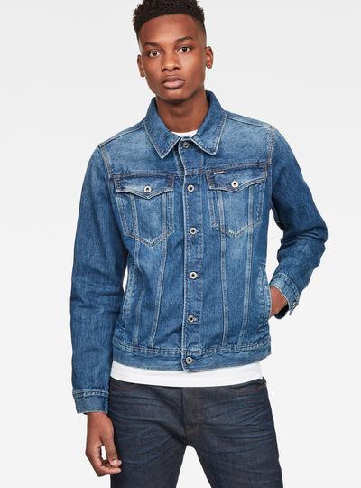 3301 Slim Jacket