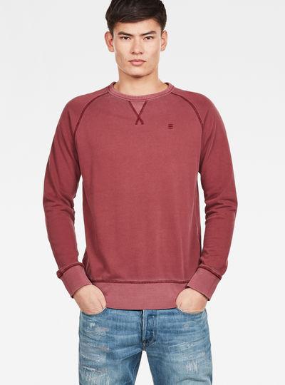 Core Raglan Sweater