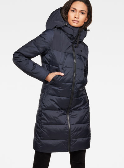Whistler Hooded Slim Hedley Coat