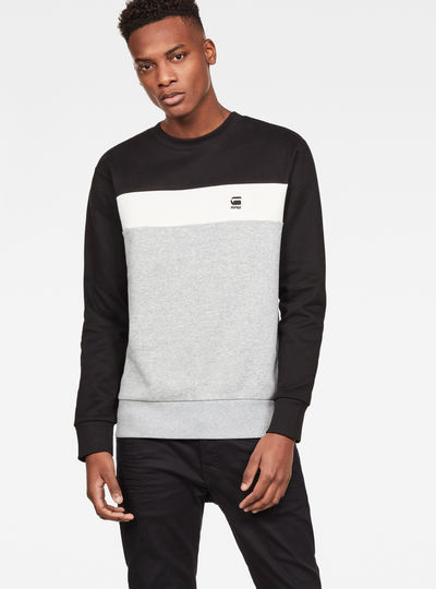 Graphic 81 Core Sweat